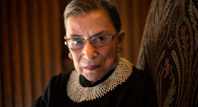 Should GOP replace RBG, or adhere to their rules in 2016?