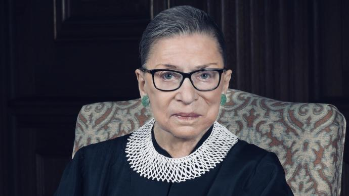 Why all the vitriol against recently deceased Supreme Court Justice, Ruth Bader Ginsburg?