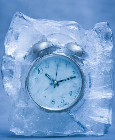 If you could freeze time and manipulate things whilst time is frozen, what would you do?