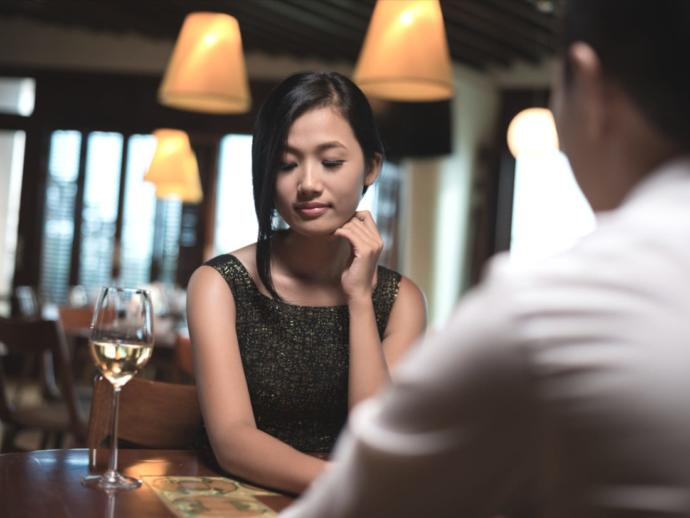 For women: What would make you date-able?