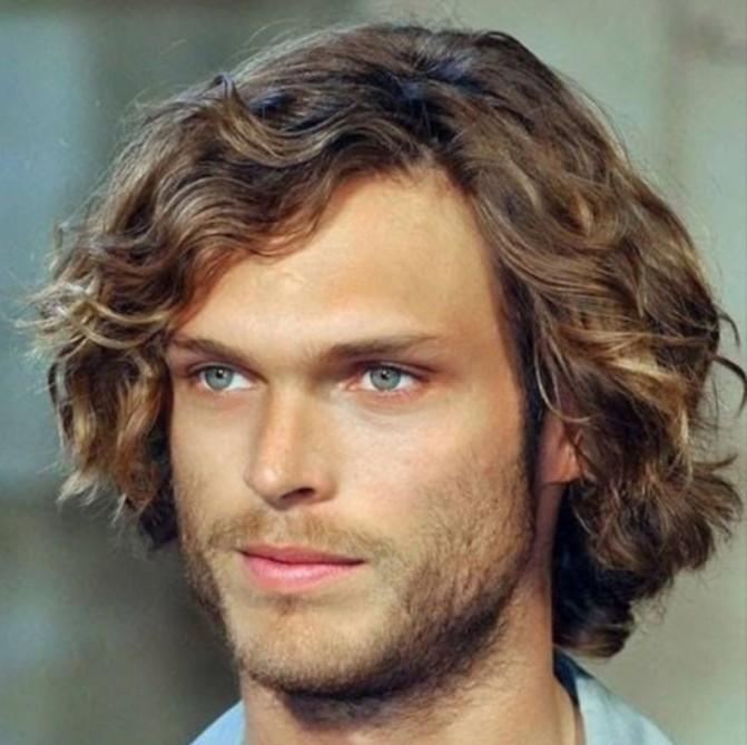 Whats your ideal hairstyle/haircut on men?