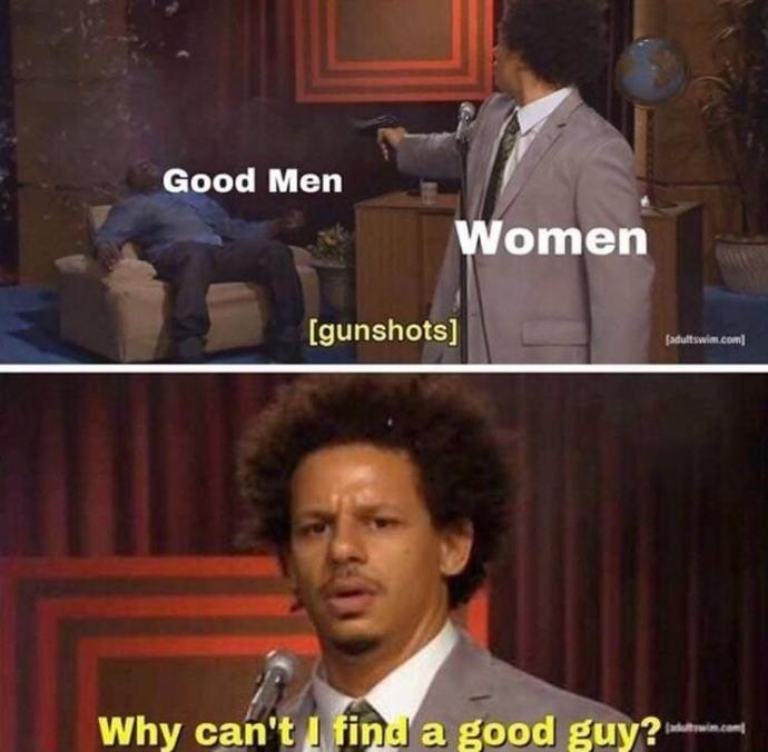 Girls, What qualities make a man a good man in your eyes?