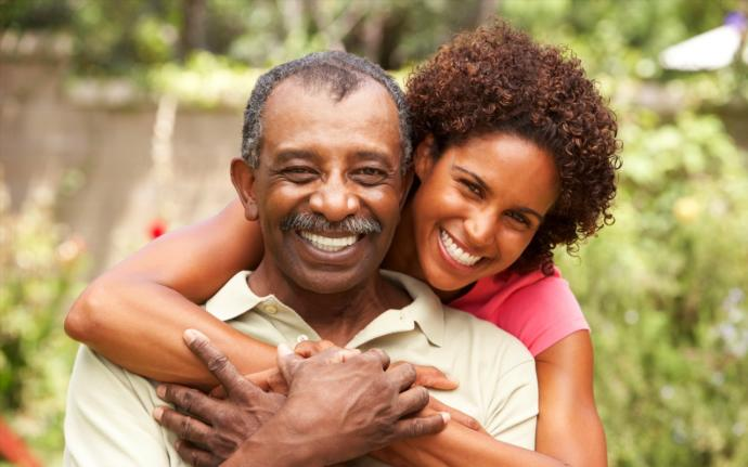 Older Women! Do you prefer men older or younger?