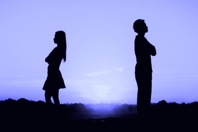 Why so many break ups these days?