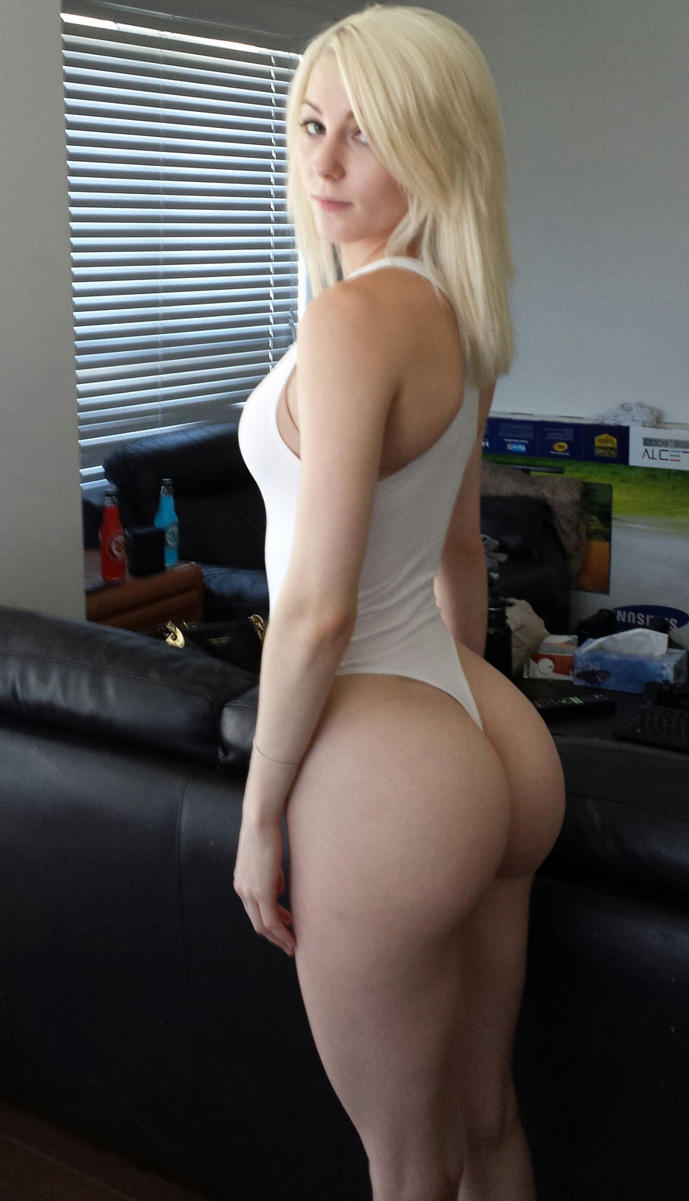 What in your opinion is an example the best shaped booty?