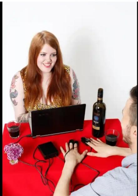 If You Gave A New Sexual Partner A Lie Detector Test Before Deciding To Have Sex With Them, What Questions Would You Ask?