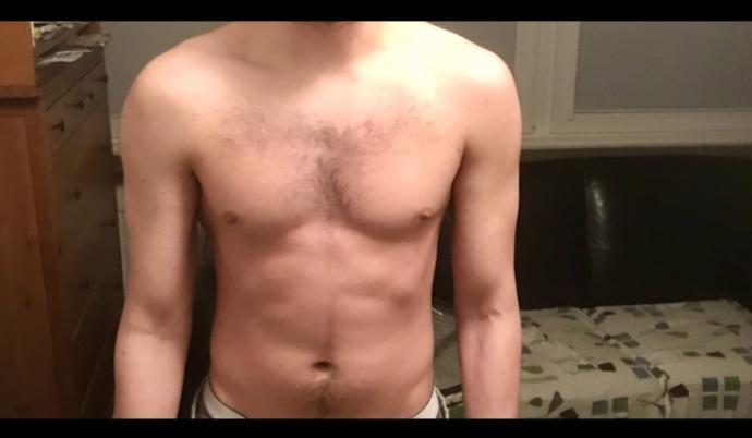 What body type am I?