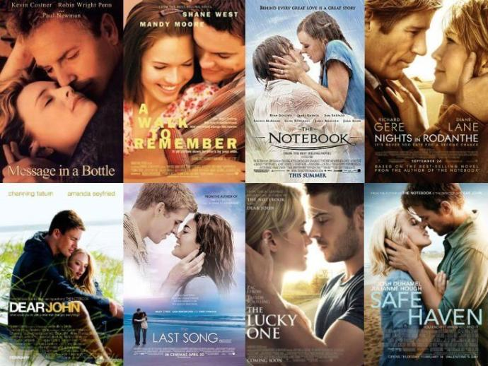 Can love be like the movies or is it just fairy tale?