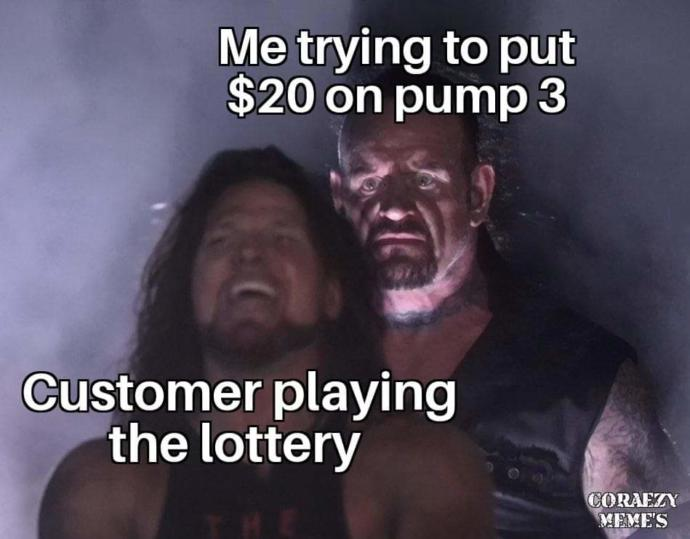 How accurate is this meme for you?