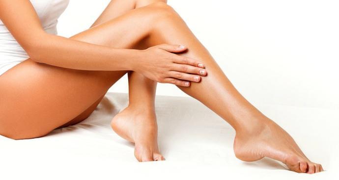 What sexual fantasies do leg men have?
