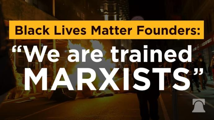 BLM said themselves their are a marxists movement why do people still follow them?