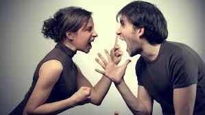 How often do you argue/fight in a relationship?