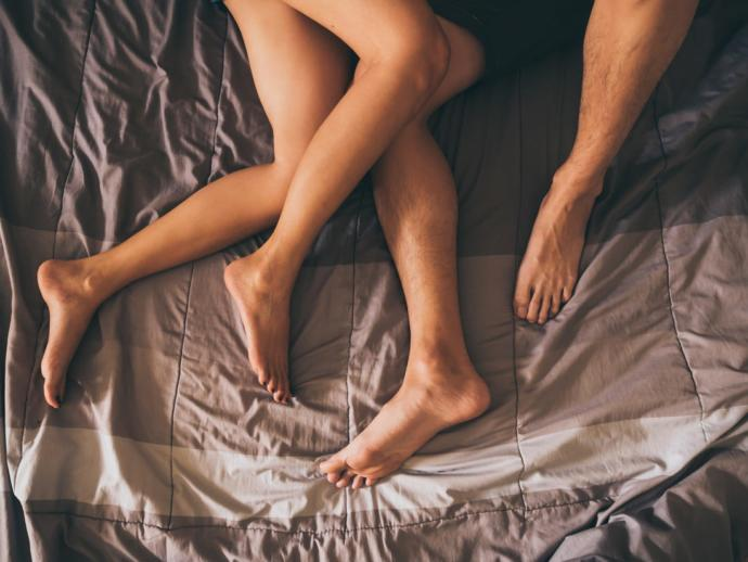 Are ass men more likely than other men to want anal sex?