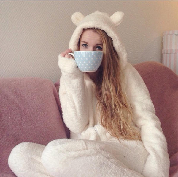 What are your thoughts on adult Onesies?