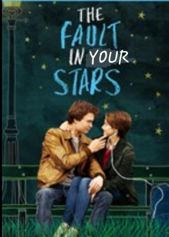 Wheres the Fault In Your Stars?