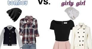 Do you find girly girls or tomboys more attractive?