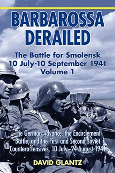 What are some unorthodox views you have about the Second World War?