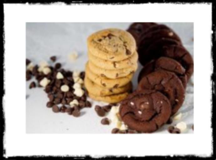 What are your top 3 favorite cookies?