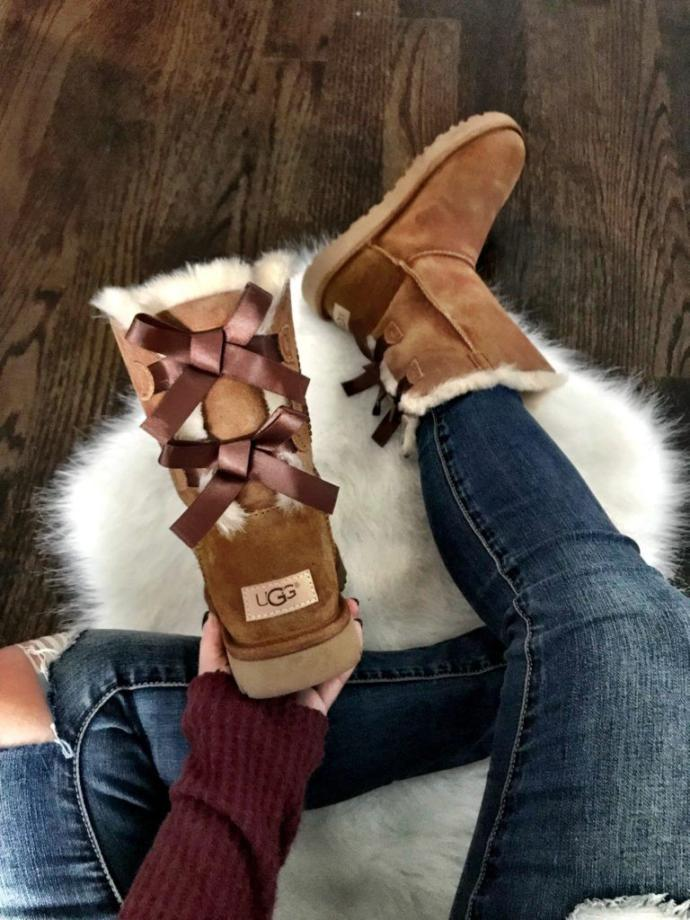 What are your thoughts on Ugg boots?