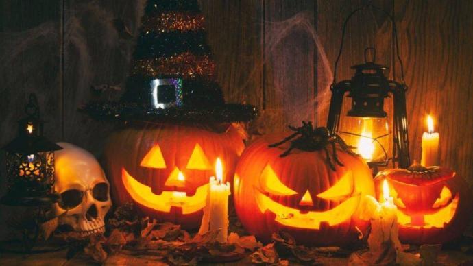 Do you like Halloween?