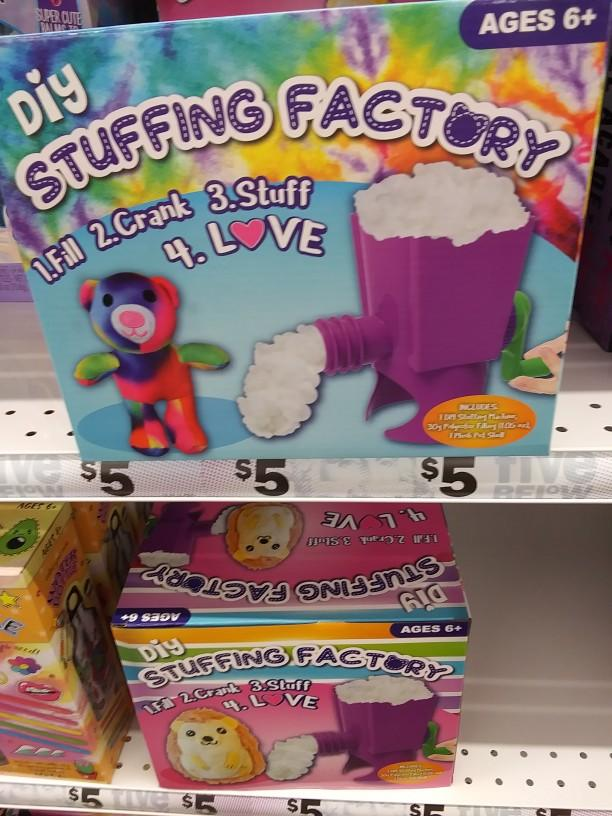 Which craft/activity box seems the most interesting?