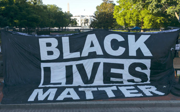 Is racism really a big problem in USA or its exaggerated by the media?