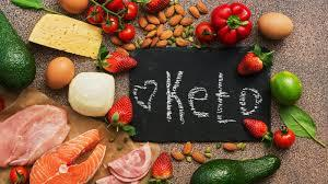 Why the KETO diet is the IN diet these days?