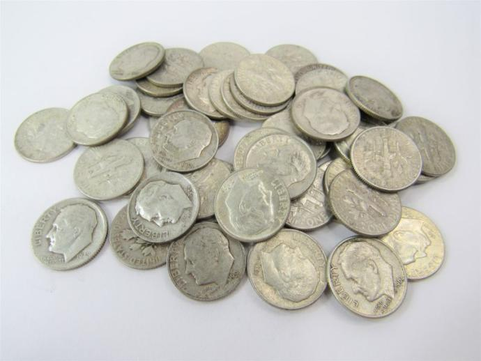 new auction with gold and silver , which is best?