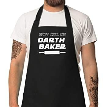 Which is the most interesting apron?