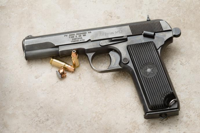 What's your favorite caliber for concealed carry?