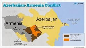 What do you think azerbaijan-armenian fighting? Is there role of the turkey in the fighting?