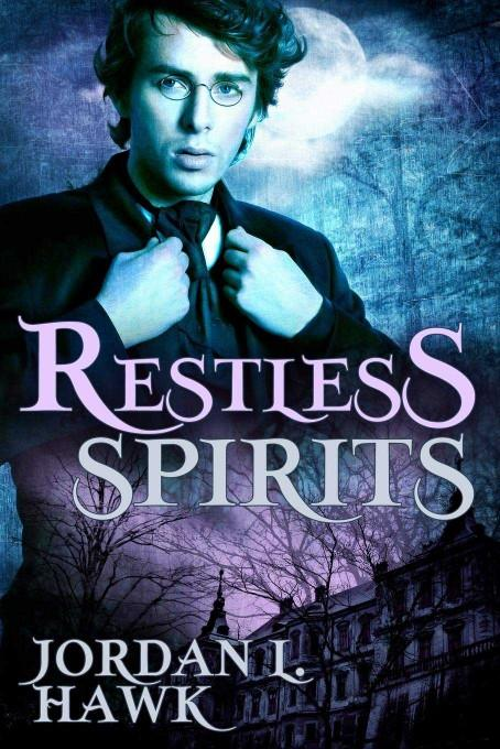 Can a spirit of a person who passed away remain restless and haunt a place if they are not buried properly?