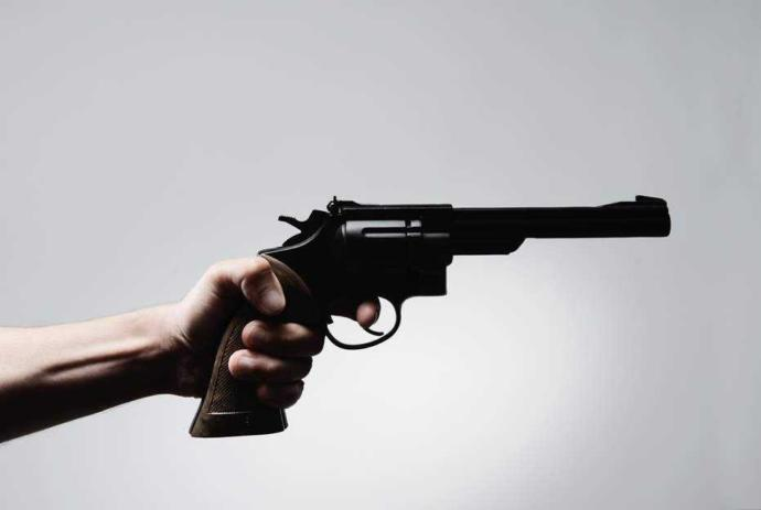 What does it mean when gun violence continues to happen after the main person has been killed?