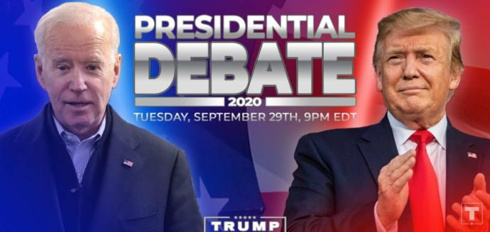 Who do you think will win the debate?