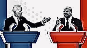 Are you Currently watching (OR did you previously watch) the Trump/Biden debate Tuesday 9 pm - 11 pm : Thoughts 💭 ?
