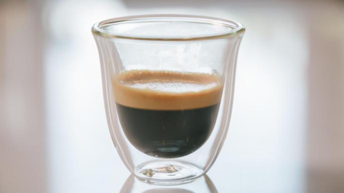 How do you consume your caffeinated drinks?