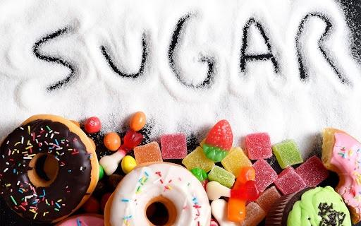 How much added sugar do you consume a day?
