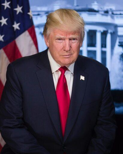 Did you realize Trump was obese prior to the COVID19 situation?