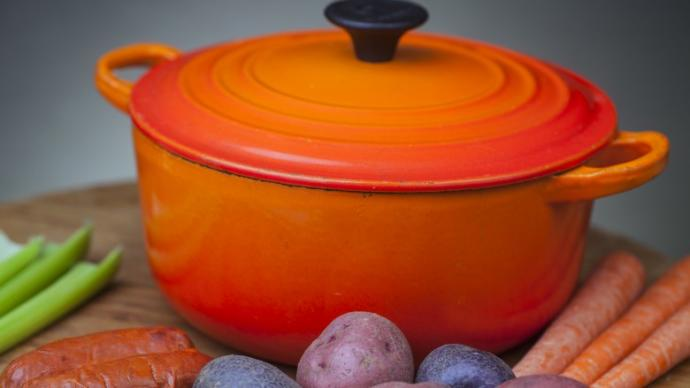 Would you buy a cooking ware worth $1000?