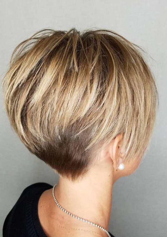 What hair length do you like on women?
