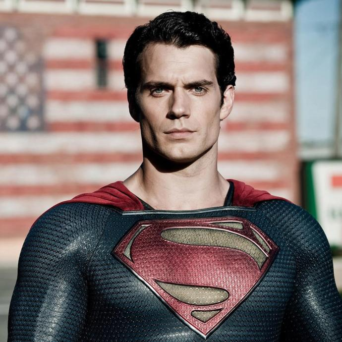 Girls, do you find Henry Cavill attractive?