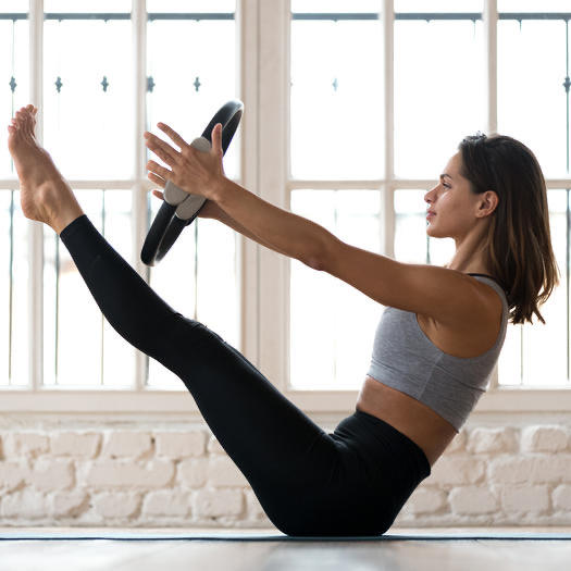 Should I take Pilates classes or Pole dancing classes 🤔?