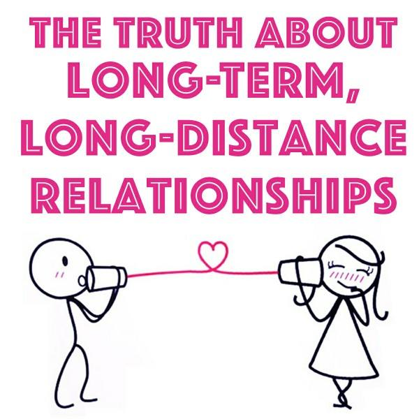 What ever happened to the longterm relationships?