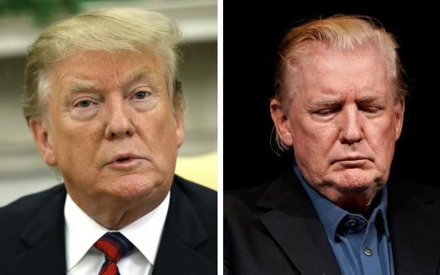 Was Joe Biden or Donald Trump better looking?
