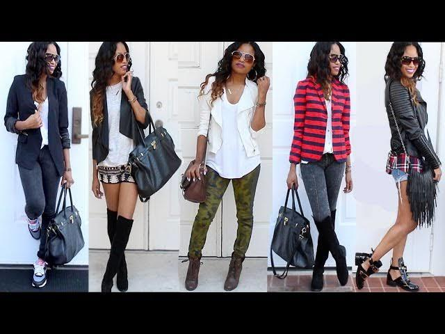 Girls, What kind of outfit would look best on me?