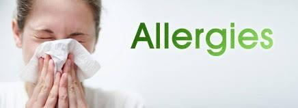 Whats your experience with allergic rhinitis, food allergies, and asthma? Am I alone in this?