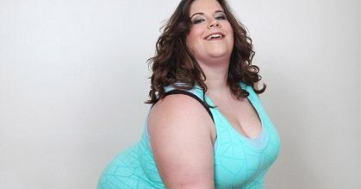 Why do fat girls typically not just call themselves fat
