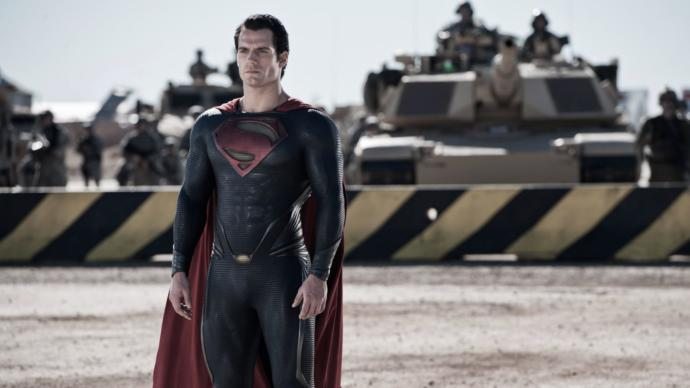 Did you like Supermans Man of Steel suit, or his Batman v Superman suit more?