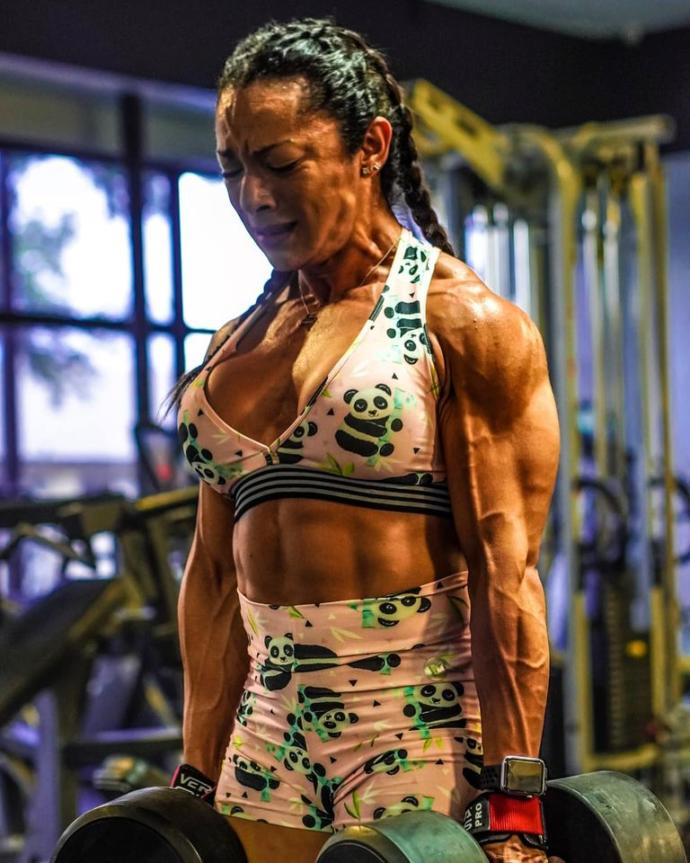 Will you be willing to have a bodybuilder life that refrains you for doing things that life can grant us only to have a perfect body and show off?
