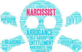 Is everyone a narcissist? Is it bad?